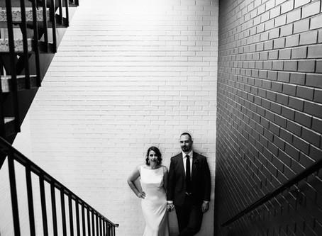 Lauren & Brett's Autumn Wedding | Oakville, Ontario