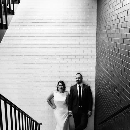 Lauren & Brett's Autumn Wedding   Oakville, Ontario