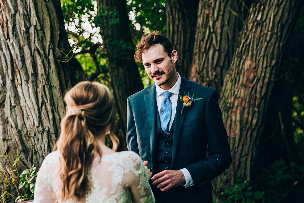 Camridge Wedding Photographer