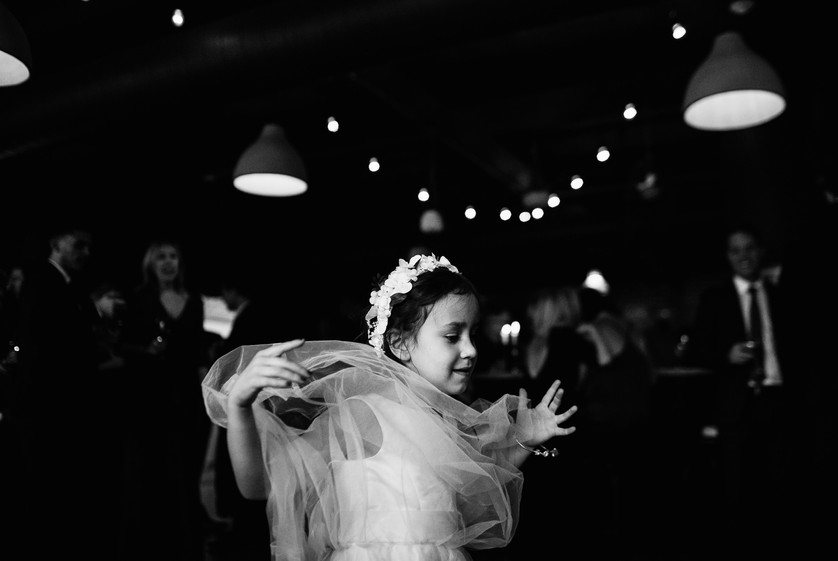 documentary wedding photographer Toronto