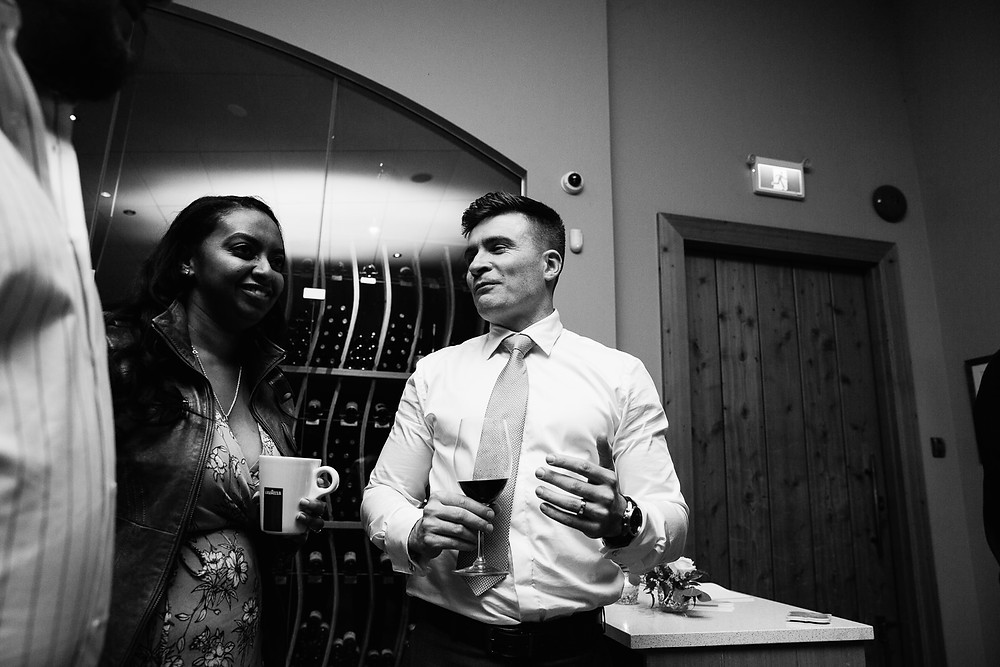 documentary wedding photography Canada