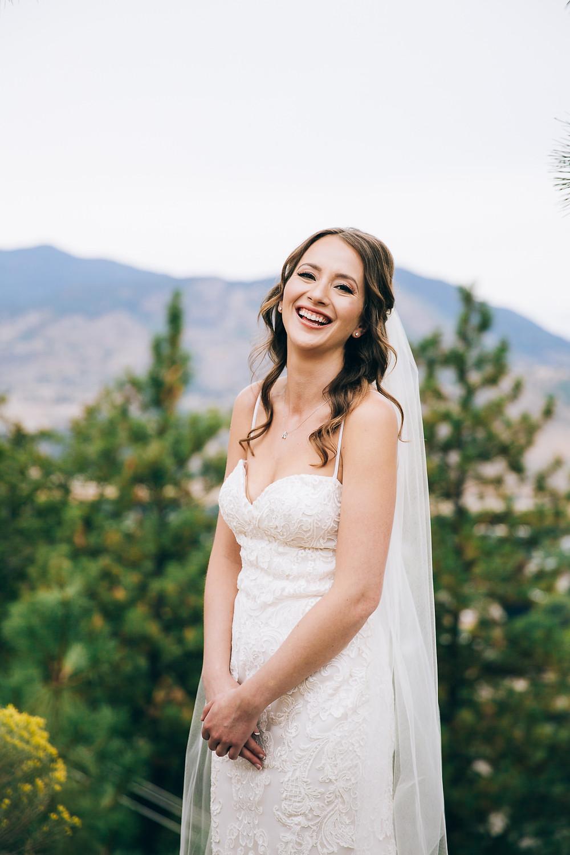 wedding portraits kelowna