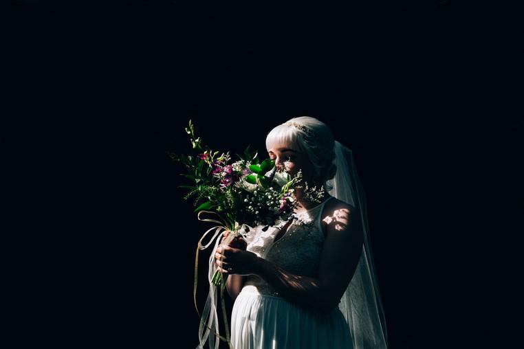 Okangan documentary wedding photographer