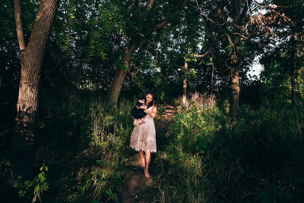 Grand River wedding