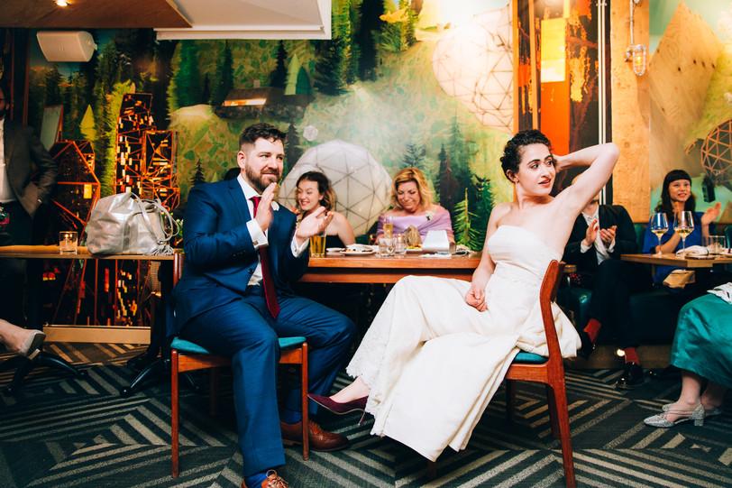 documentary wedding photographer Ontario