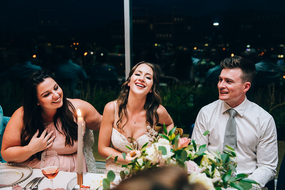Photojournalistic Ontario wedding photographer