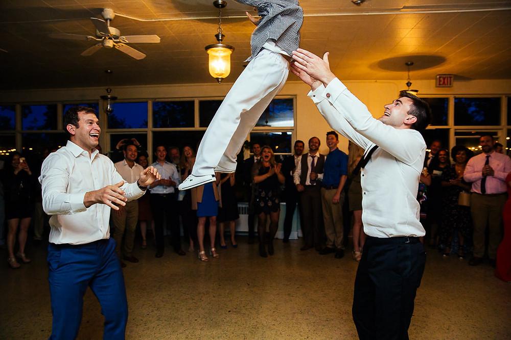 ukranian wedding dance