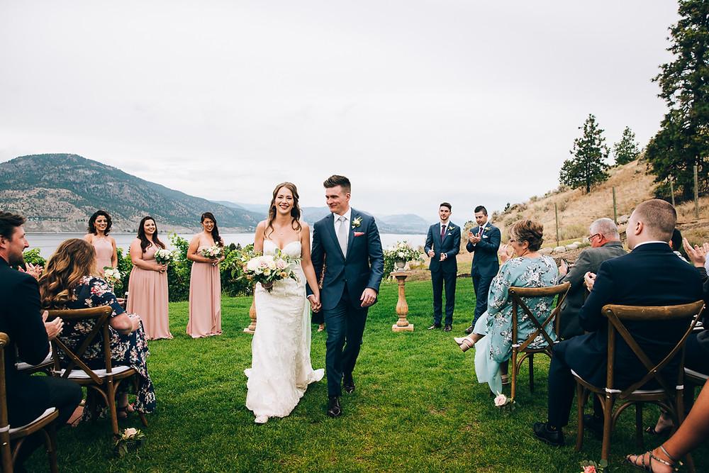 okangan wedding