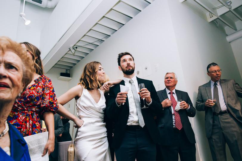 Canada unconventional wedding photographer