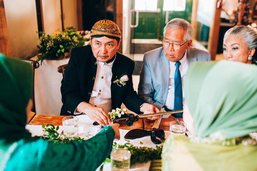 Archeo Toronoto wedding