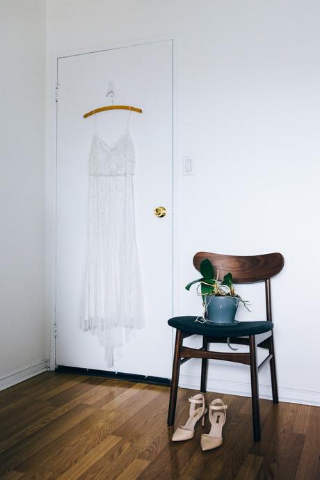 Toronto wedding dresses