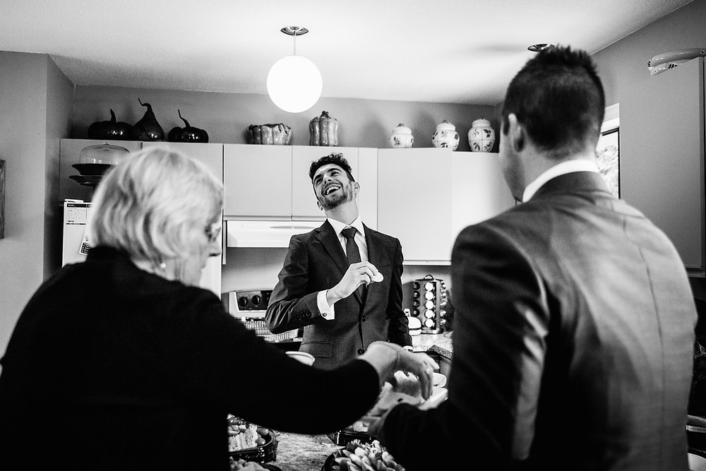 cool wedding photography Revelstoke