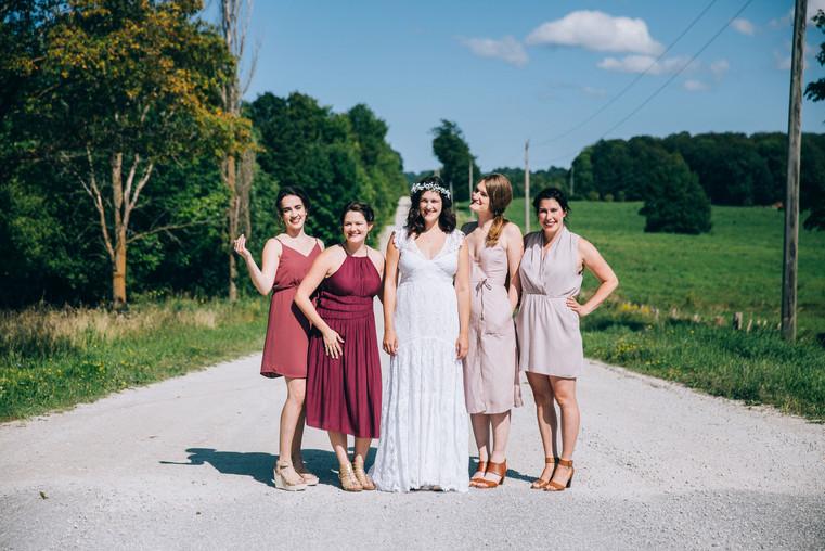 Canadian contemporary wedding photographer Christine Love Hewitt