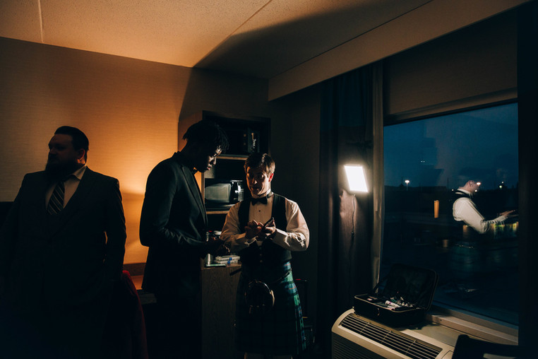 Vancouver British Columbia documentary wedding photographer