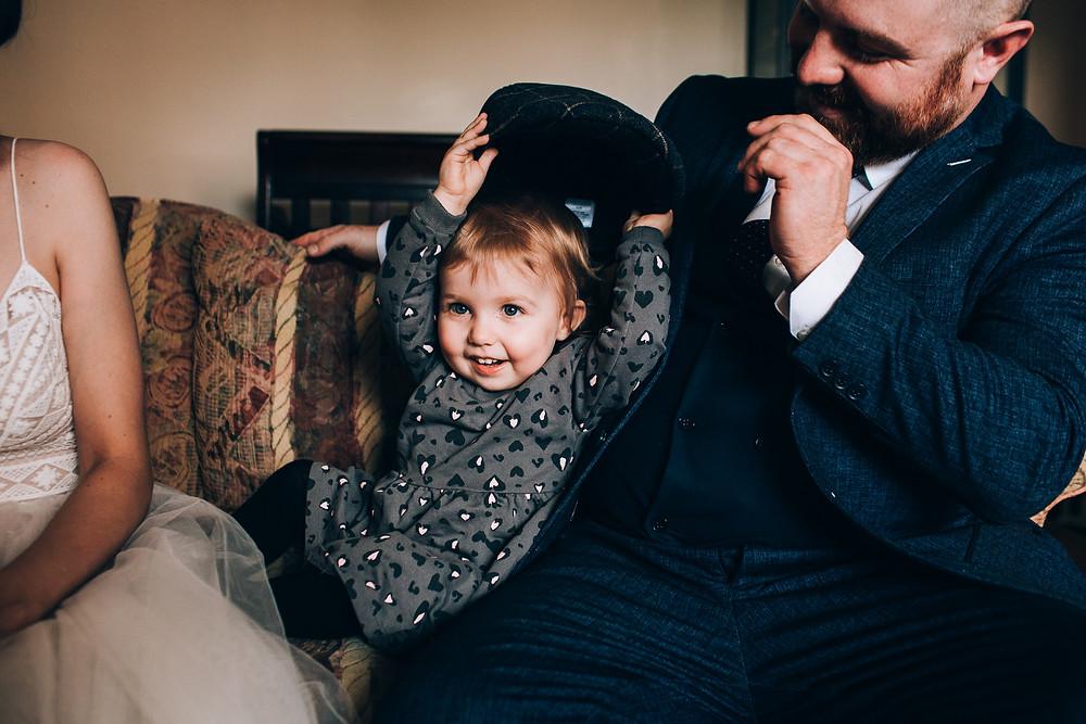 Toronto photojournalistic wedding photography