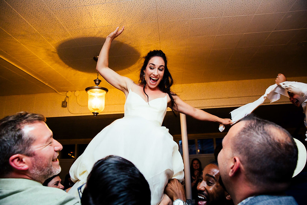 toronto documentry wedding photographer