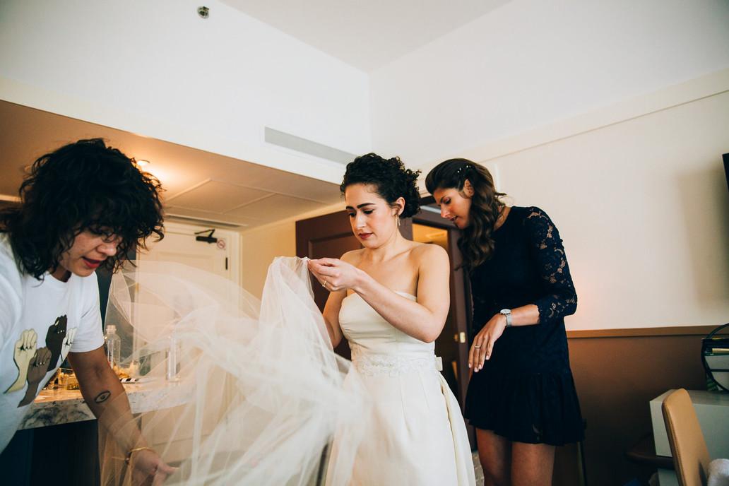 best Canadian wedding photographers