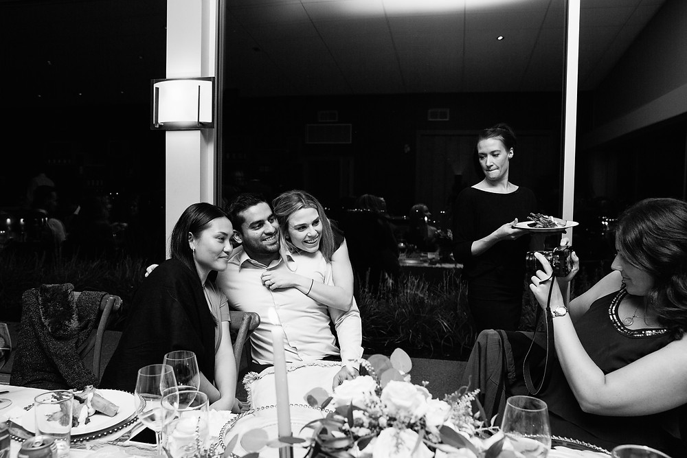 Canadian Wedding Photographers