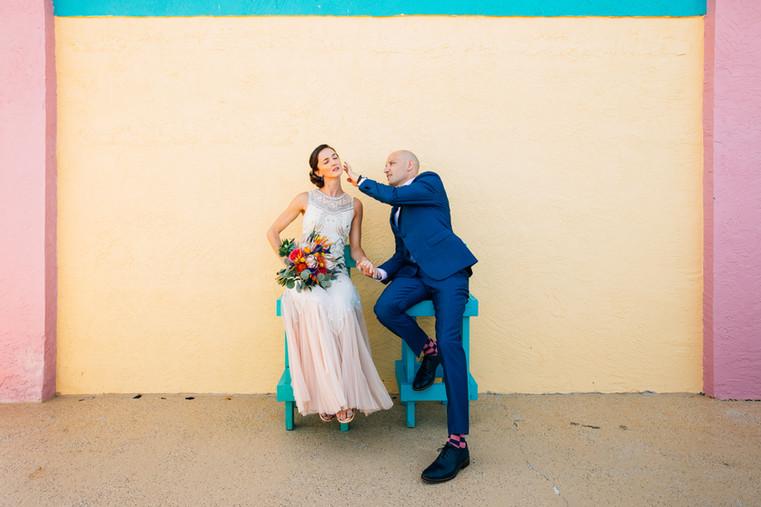Canadian documentary wedding photographer