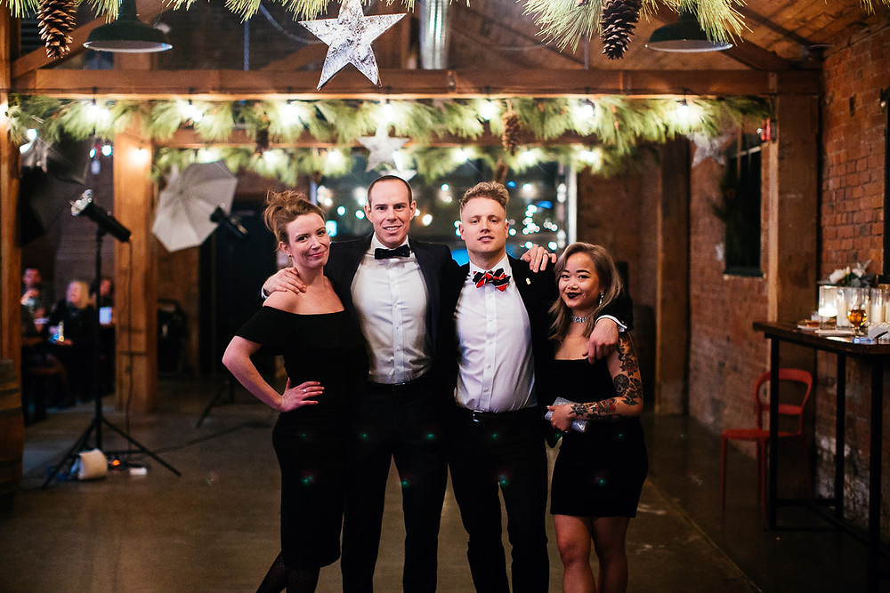 best wedding photography Toronto