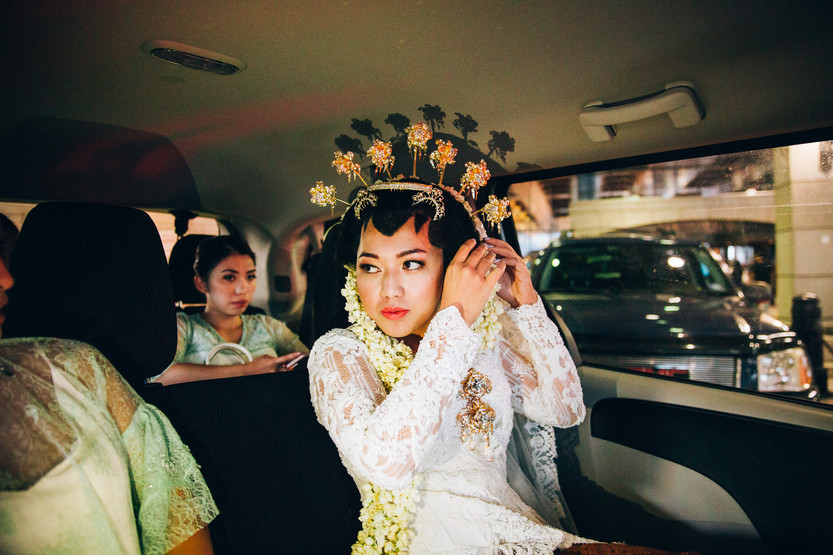 best photojournalistic wedding photographer