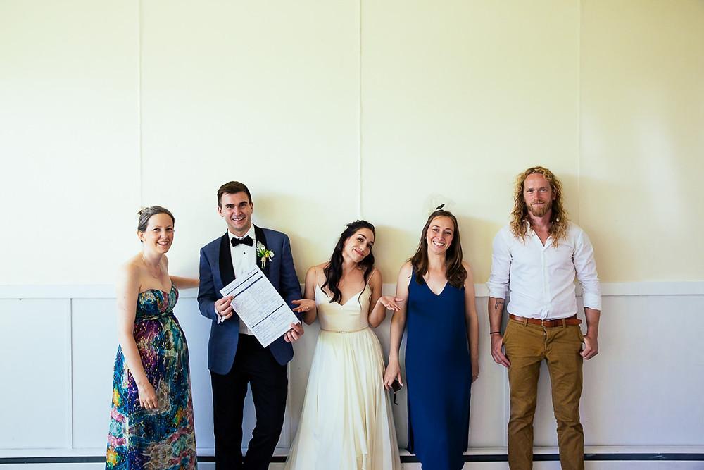 artscape gibratar point wedding