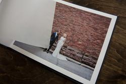 toronto wedding album