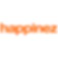 happinez magazine logo