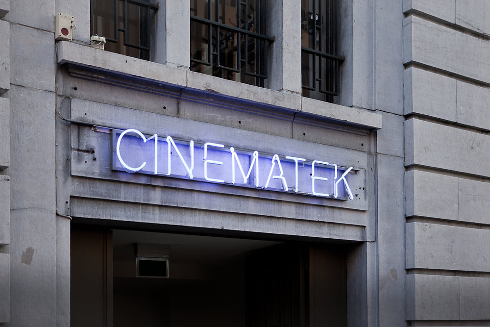 theater cinematek brussels