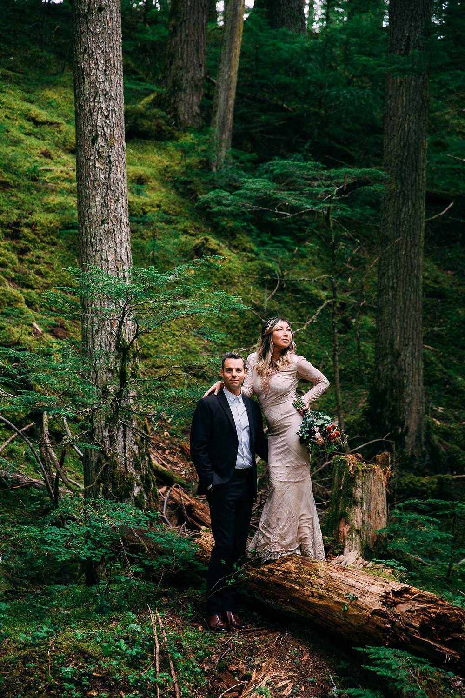 Revelstoke Wedding Photography