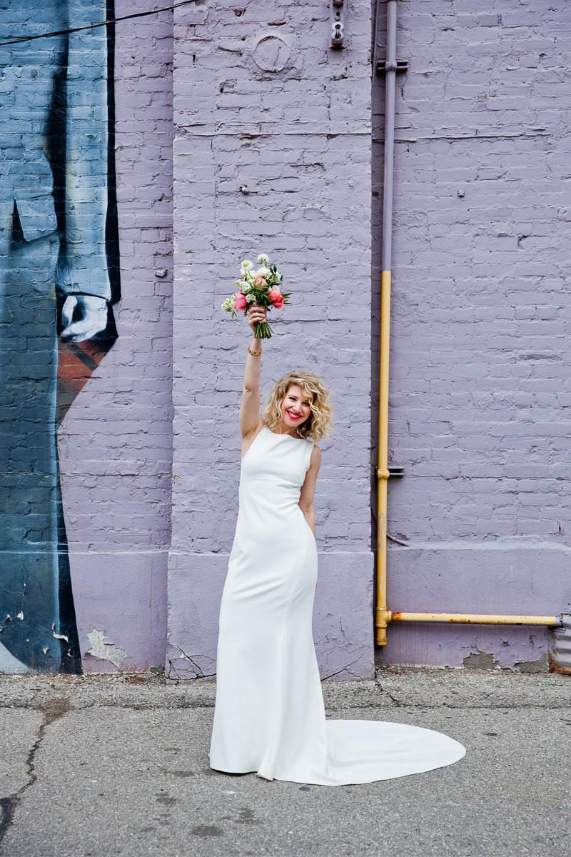 modern bride toronto