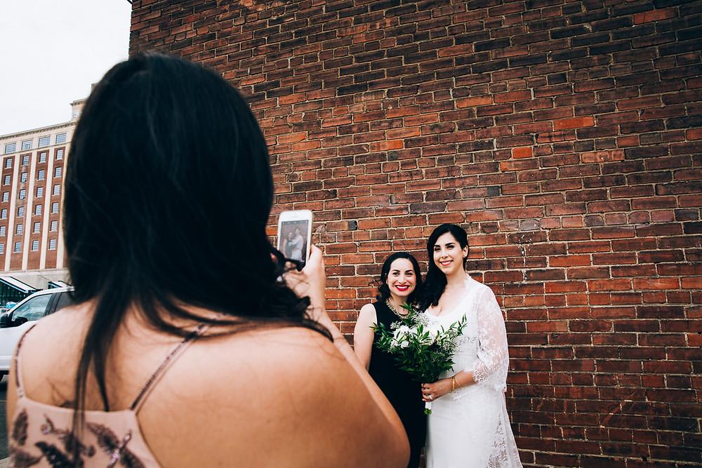 best documentary wedding phootgrapher toronto