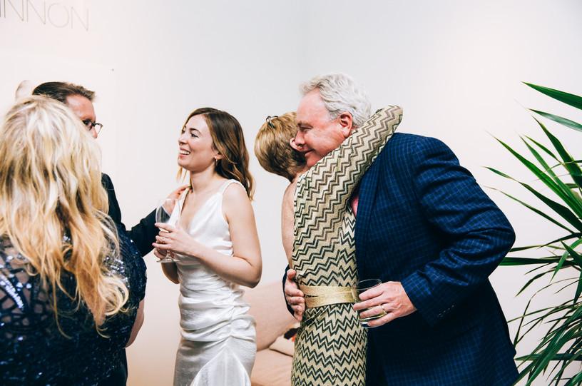 photojournalistic wedding photographer Toronto