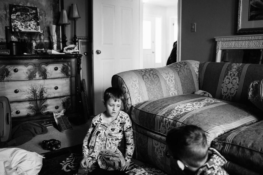 Nelson BC documentary wedding photographer