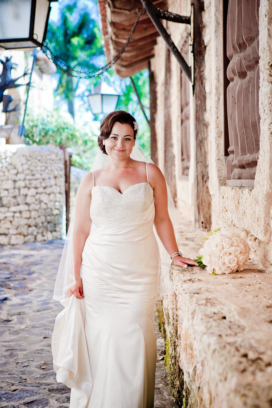 Altos de Chavon wedding photography