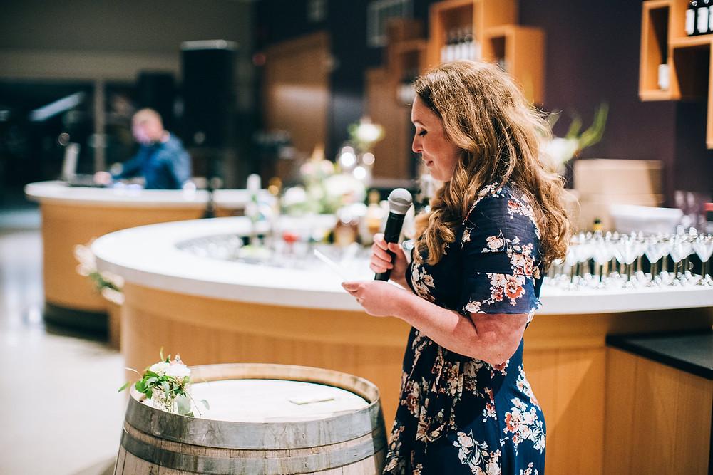 intimate wedding photography Ontario