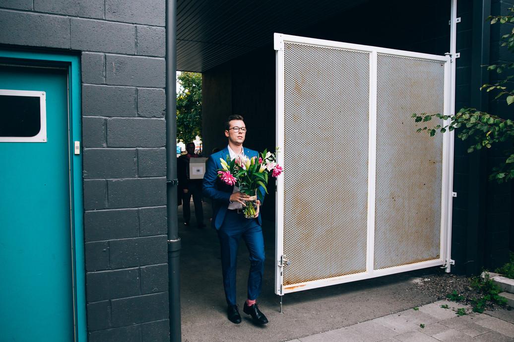 best documentary wedding photographer Toronto