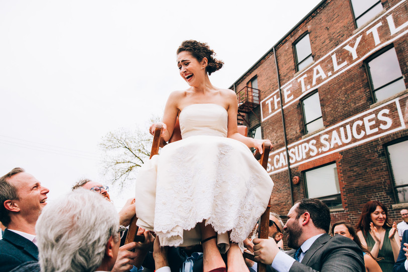 hora wedding toronto