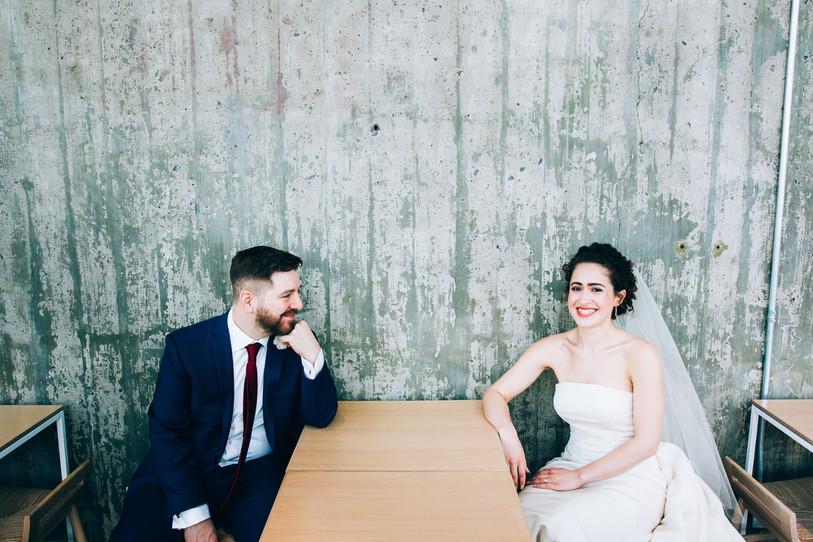 coolest wedding photographer