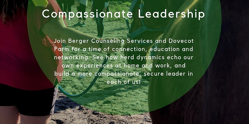 Breakfast At The Ranch: Compassionate Leadership
