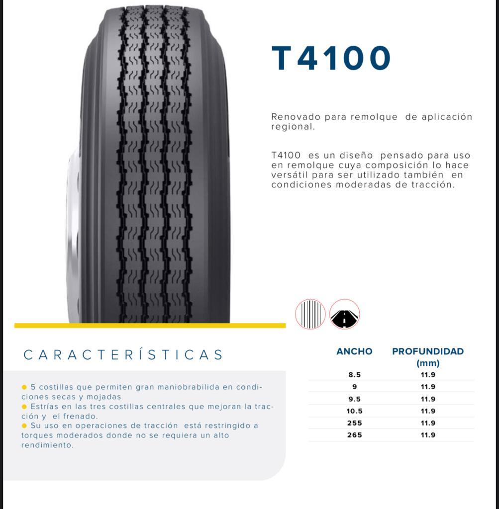 T4100