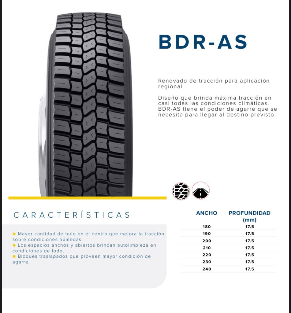 BDR-AS