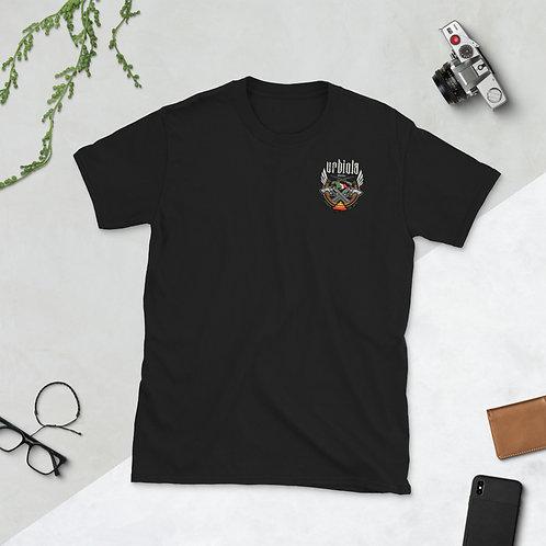 Camiseta básica Armería minilogo softstyle unisex | Gildan 64000
