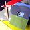 Thumbnail: Cross & Tomb mini stickers