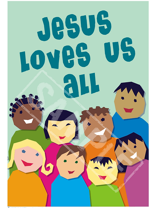 Children printable poster