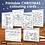 Thumbnail: Printable Christmas colouring cards