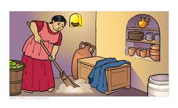 1st century kitchen