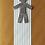 Thumbnail: Man handmade greeting card (assorted)