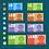 Thumbnail: UK money clip art