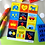 Thumbnail: Bright stickers